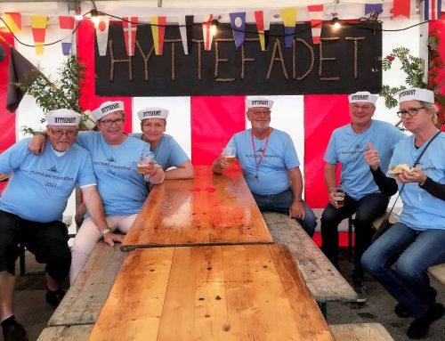 Hornbæk Havnefest 2017